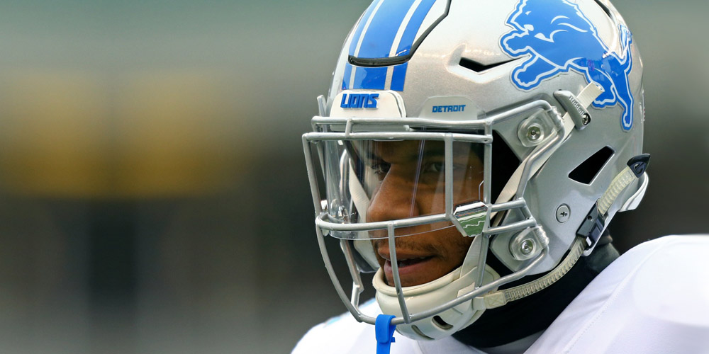 Eric Ebron is Out in Detroit: Where Do The Lions Go From Here? 6