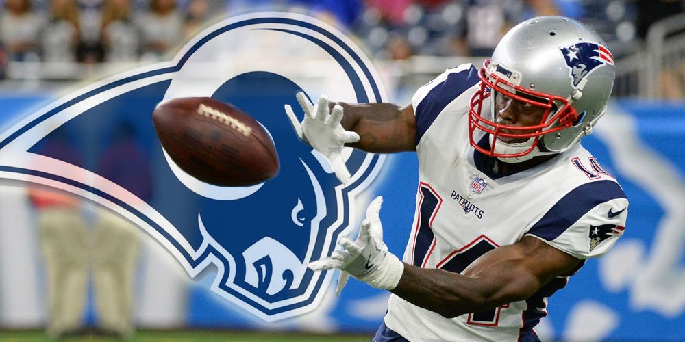 Fantasy Impact: Brandin Cooks Traded To Rams 10