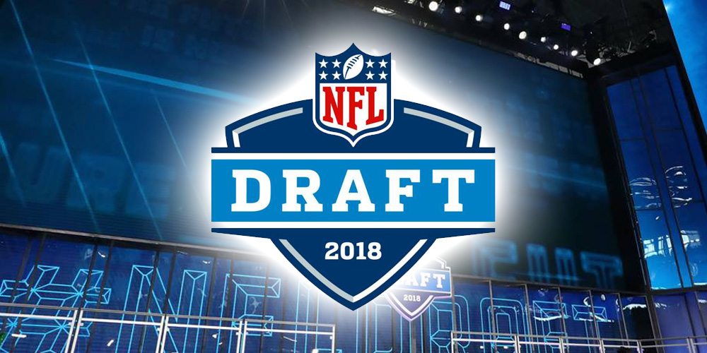 NFL Draft 2018 Results (Every Pick On One Page)