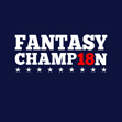 Fantasy Football Championship Shirt