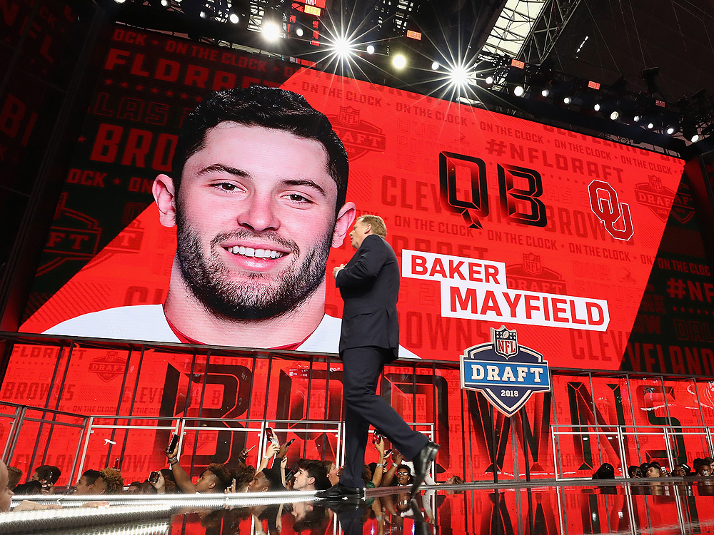Baker Mayfield: The Right Choice for Cleveland 7