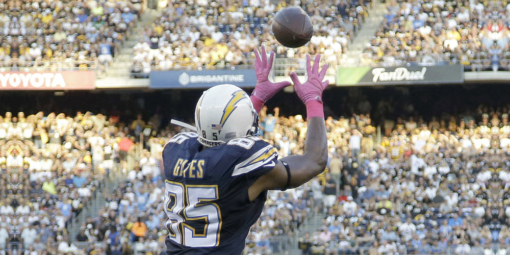 Chargers rumors