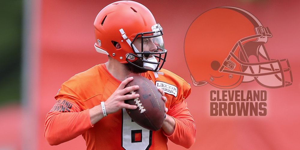 Browns Camp: Baker Mayfield Continues to Impress