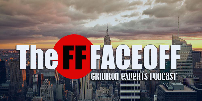 FF Faceoff Podcast: Weekly Recap & Top Studs Duds And Surprises
