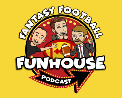 Fantasy Football Funhouse