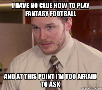 10 Fantasy Football Draft Day Tips and Advice 8
