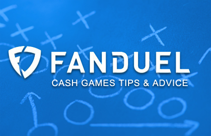Fanduel NFL Strategy: Week 2