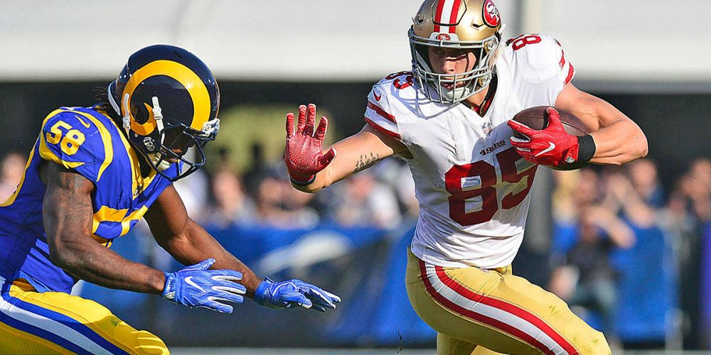 Thursday Night Football Preview: 49ers at Cardinals 5
