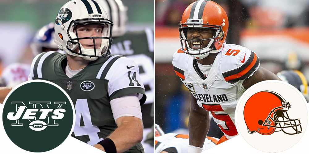 Thursday Night Football Preview: Jets at Browns 22