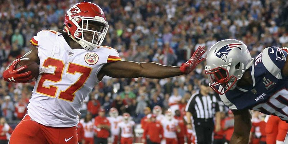 7 Players to Consider in FanDuel Cash Games Week 8