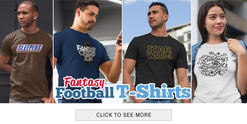 Fantasy Football T-Shirts!