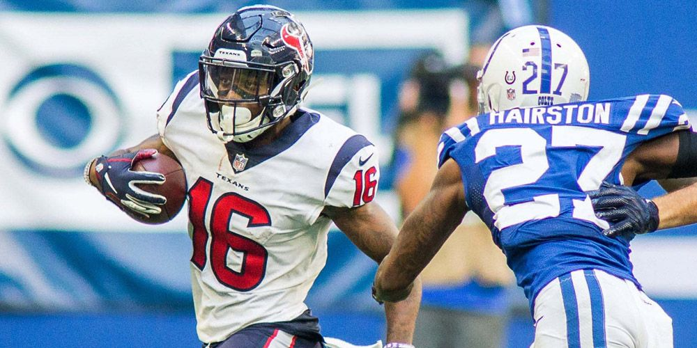 Waiver Wire Pickups Week 6