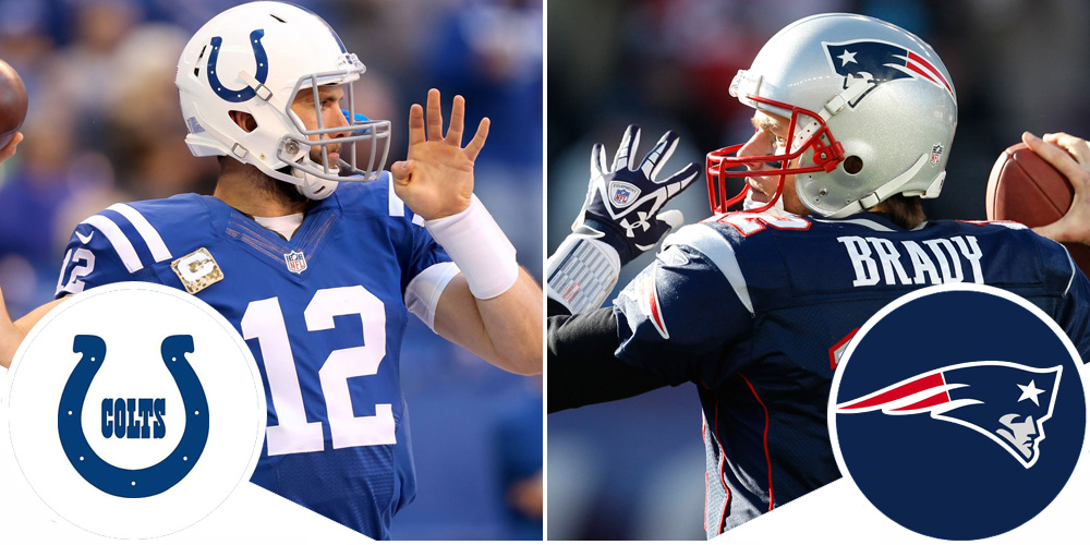 Thursday Night Football Preview: Colts at Patriots 5