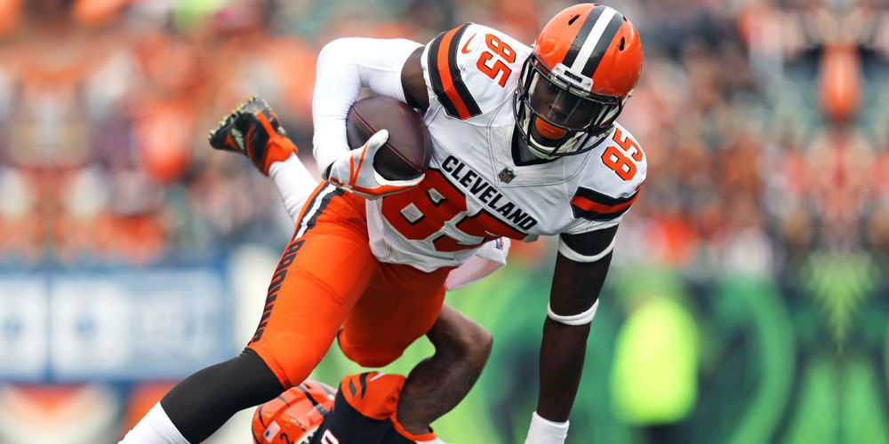 10 Fantasy Football Sleepers for Week 13