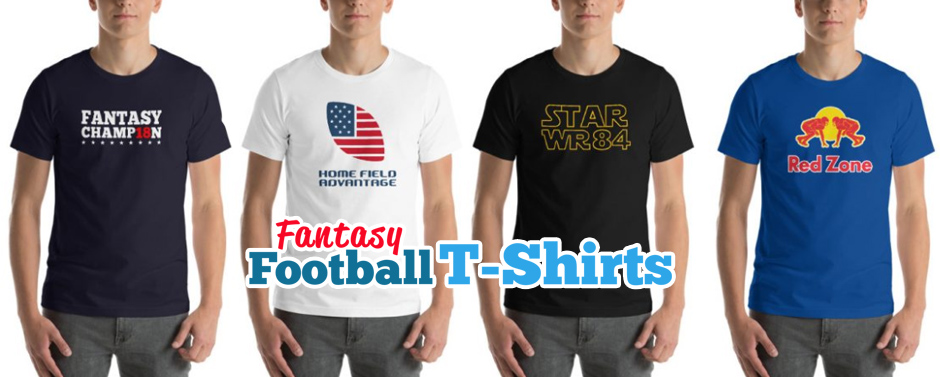 Fantasy Football T-Shirts