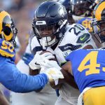 Fantasy Football Sleepers Week 14 3