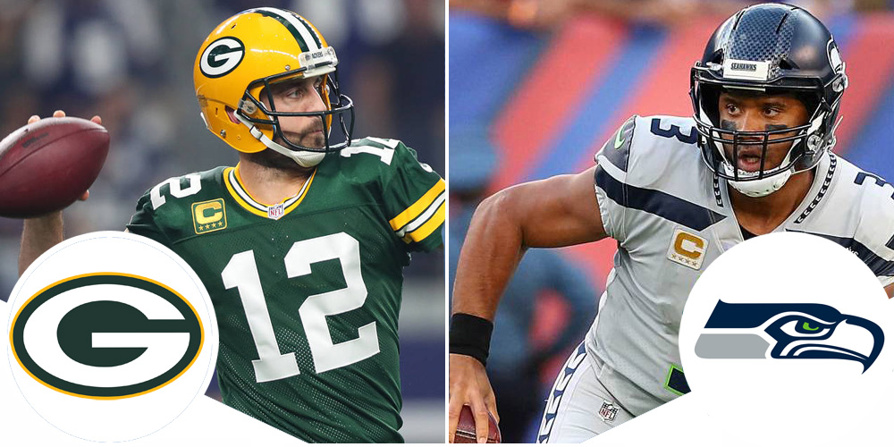 Thursday Night Football Preview: Packers at Seahawks