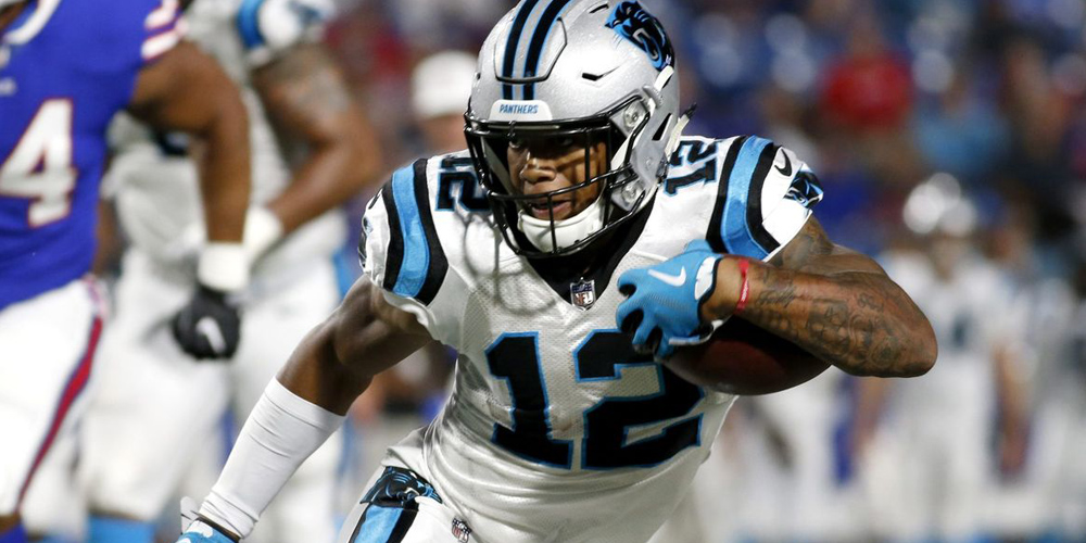 10 Fantasy Football Sleepers for Week 12