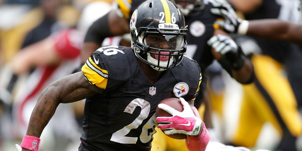 NFL Betting Odds: Where Will Le'Veon Bell sign in 2019?
