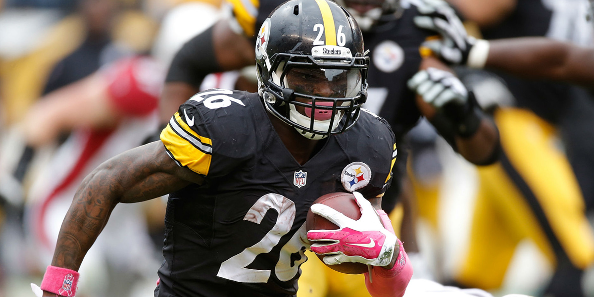 NFL Betting Odds: Where Will Le'Veon Bell sign in 2019? 6