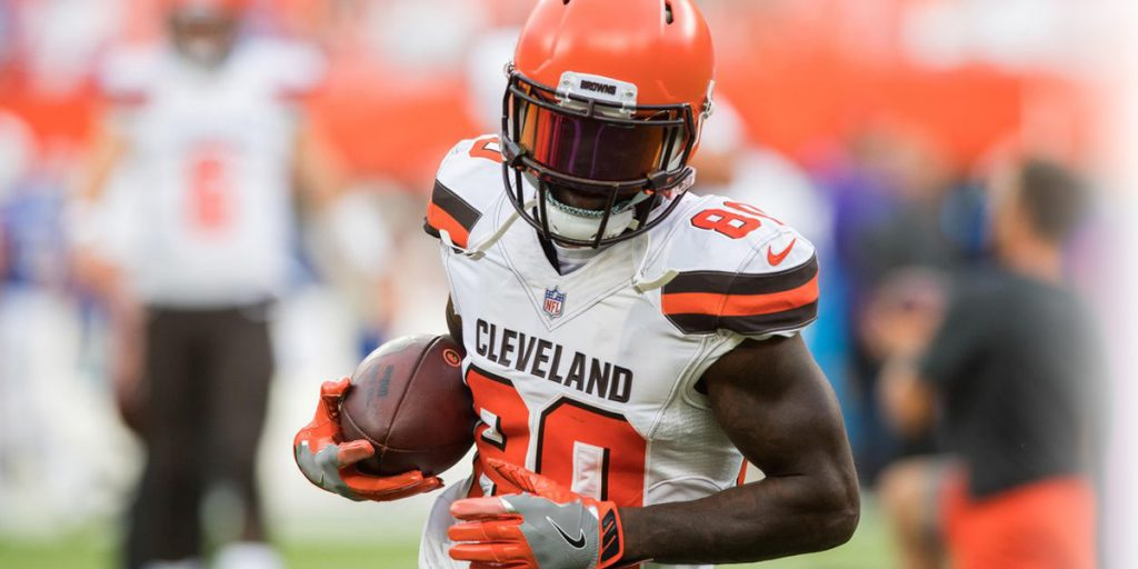5 Dynasty Wide Receivers to Buy for 2019