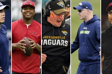 NFC OC Coaches