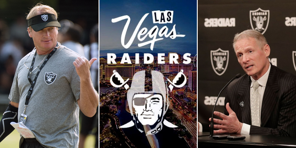 Will The Oakland Raiders Target A Quarterback in 2019 NFL Draft? 13
