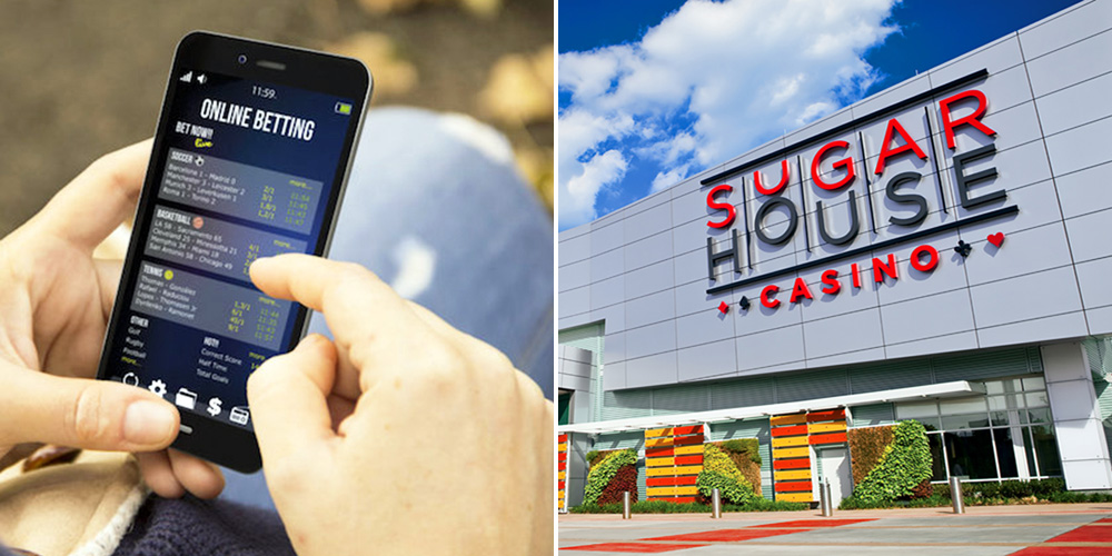 SugarHouse Casino Launches First Ever Mobile SportsBetting Site 10