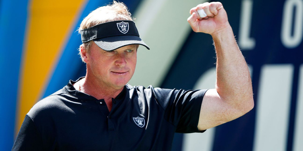 Fantasy Hard Knocks For The Oakland Raiders 9