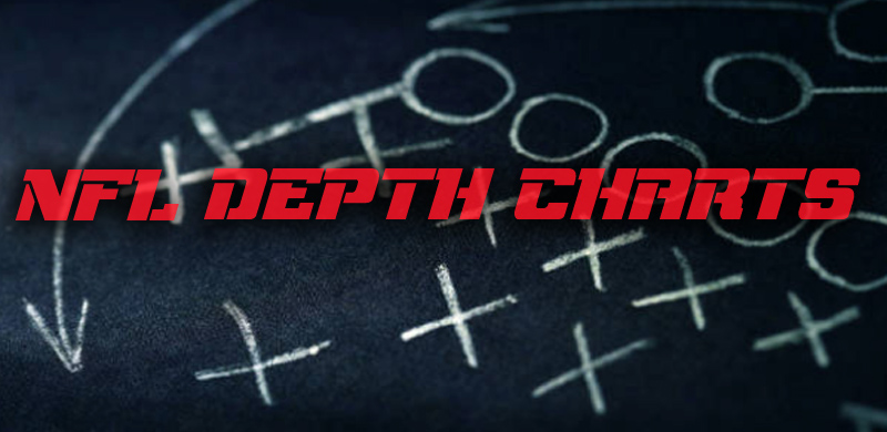 photo about Printable Depth Charts Fantasy Football titled NFL Element Charts 2019 Gridiron Specialists