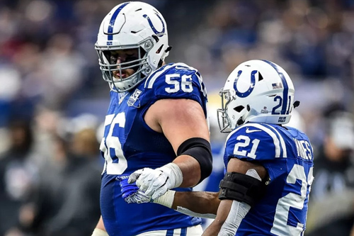 Ranking the 32 Offensive Lines in the NFL 7