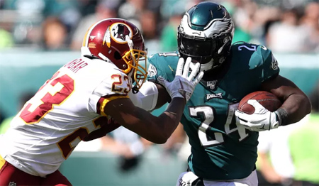 10 Fantasy Football Sleepers for Week Two 8