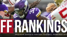 Fantasy Football Rankings