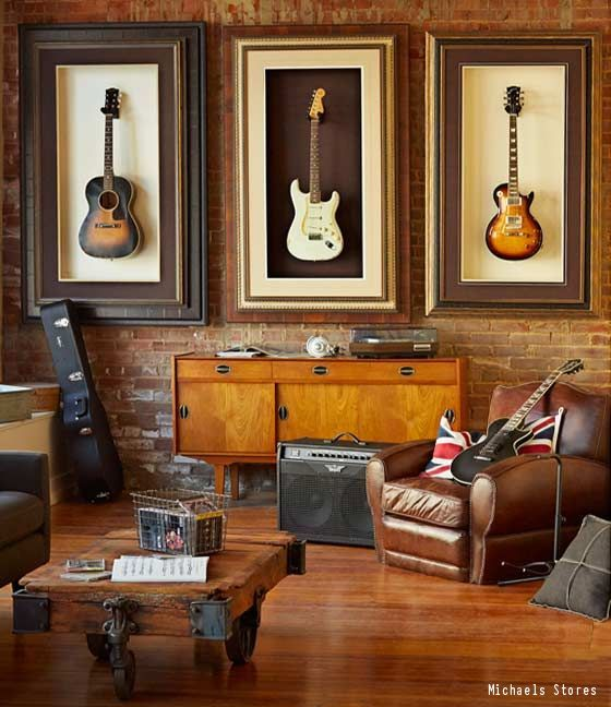 6 Man Cave Ideas To Help You Build That Perfect Room 13