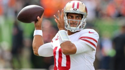 49ers Take The Lead In Latest NFC West Playoff Race 6