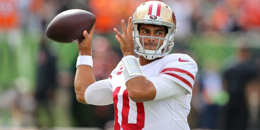 49ers Take The Lead In Latest NFC West Playoff Race 5
