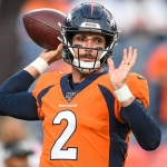DraftKings NFL Picks Week Two: 7 Players to Consider 3