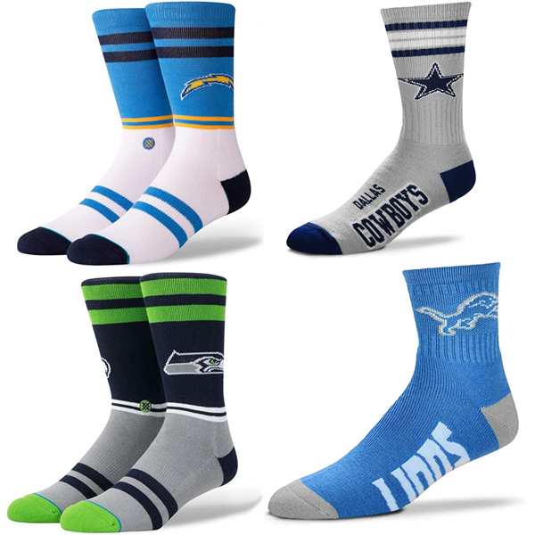 Gifts for Football Fans Socks