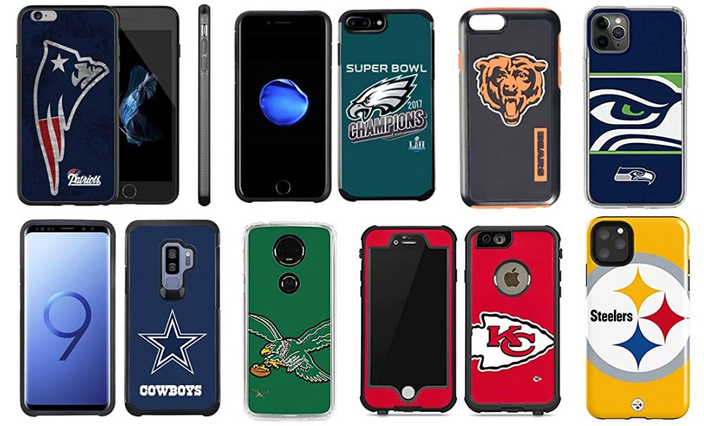 NFL Phone Case
