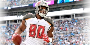 Fantasy Football Sleepers Week 10 6