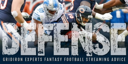 Streaming Defenses