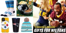 17 Awesome Gifts For Football Fans 8