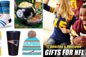 17 Awesome Gifts For Football Fans 10