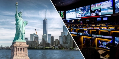 NY Sports Betting Hunger For Mobile Wagering 6