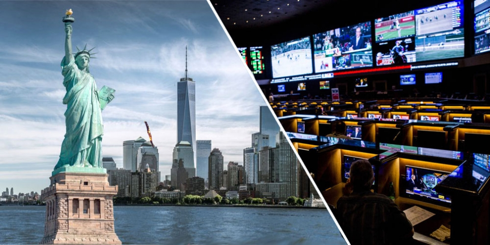 NY Sports Betting Hunger For Mobile Wagering 7