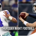 Thursday Night Football Preview: Cowboys at Bears 4