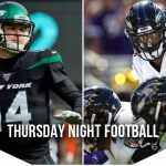 Thursday Night Football Preview: Jets at Ravens 1