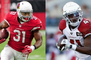 Fantasy Breakdown: RBBC Review Playoff Push 1