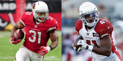 Fantasy Breakdown: RBBC Review Playoff Push 6