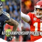 NFL Playoffs AFC Championship Preview: Titans at Chiefs 1